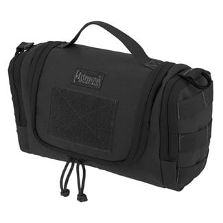 Maxpedition Aftermath Compact Toiletries Bag Black