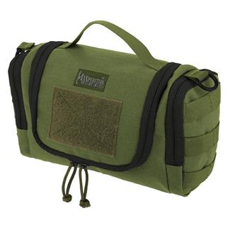 Maxpedition Aftermath Compact Toiletries Bag Olive Drab