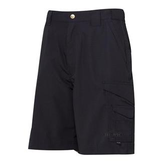 24-7 Series Lightweight Tactical Shorts Black