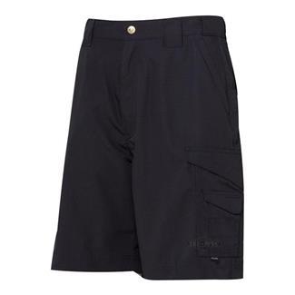 24-7 Series Lightweight Tactical Shorts Black