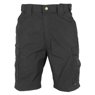 TRU-SPEC 24-7 Series Lightweight Tactical Shorts Black