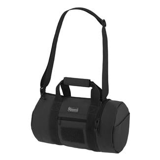 Maxpedition Bomber Load-Out Duffel Black