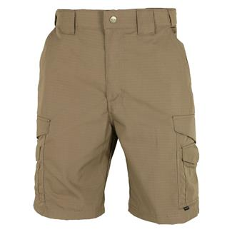 TRU-SPEC 24-7 Series Lightweight Tactical Shorts Coyote