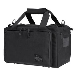 Maxpedition Compact Range Bag Black