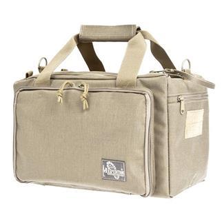 Maxpedition Compact Range Bag Khaki