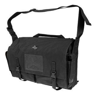 Maxpedition Gleneagle Messenger Bag Black