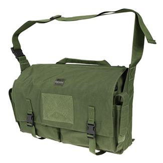 Maxpedition Gleneagle Messenger Bag Olive Drab