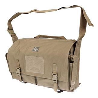 Maxpedition Gleneagle Messenger Bag Khaki