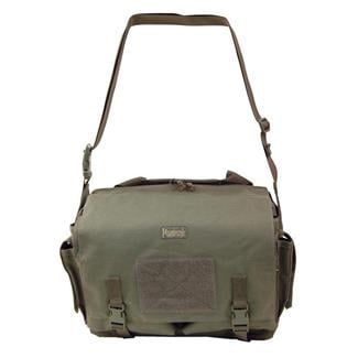 Maxpedition Larkspur Messenger Bag Foliage Green