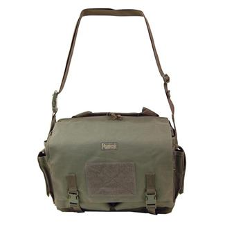 Maxpedition Larkspur Messenger Bag Foliage Green