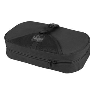 Maxpedition Tactical Toiletries Bag Black