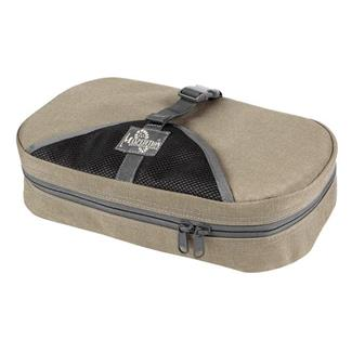 Maxpedition Tactical Toiletries Bag Khaki / Foliage Green