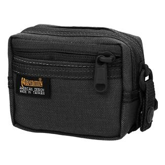 Maxpedition Three-By-Five Black