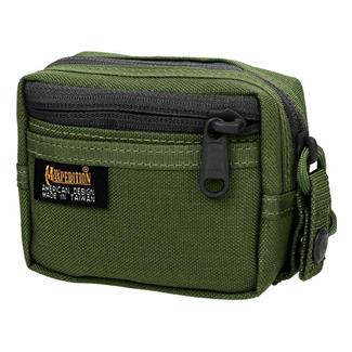 Maxpedition Three-By-Five Olive Drab