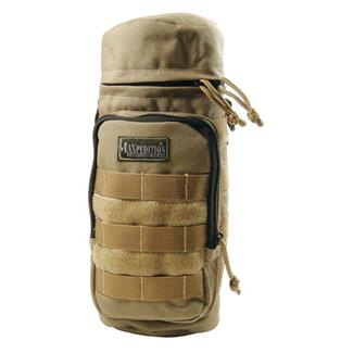 Maxpedition Bottle Holder Khaki