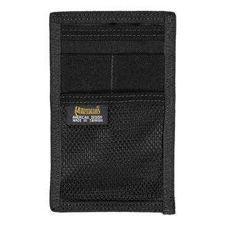 Maxpedition Hook-&-Loop Mini Organizer Black