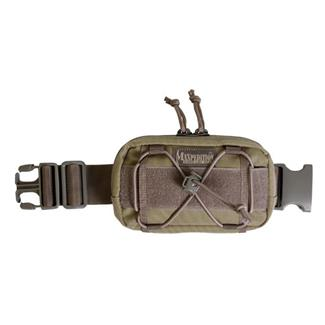 Maxpedition JANUS Extension Pocket Khaki / Foliage