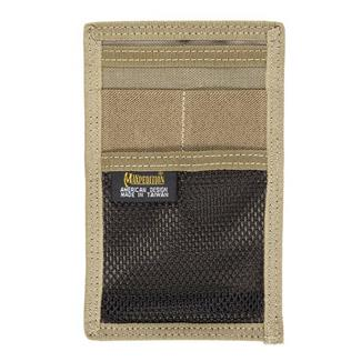 Maxpedition Hook-&-Loop Mini Organizer Khaki
