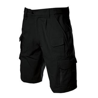 Blackhawk Lightweight Tactical Shorts Black