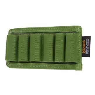 Maxpedition Horizontal Shotgun 6 Round Panel Olive Drab