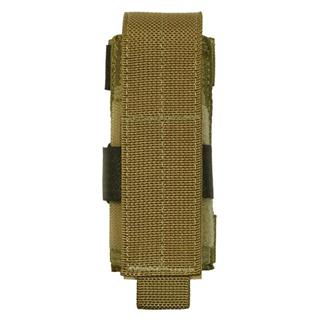 Maxpedition Universal Flashlight / Baton Sheath Khaki