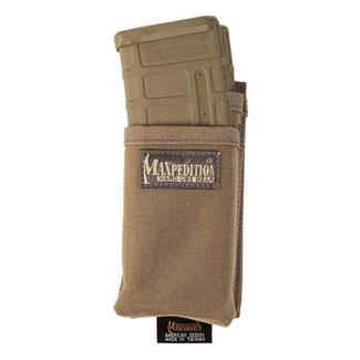 Maxpedition Modular Insert for Two M4 / M16 Magazines Khaki / Foliage