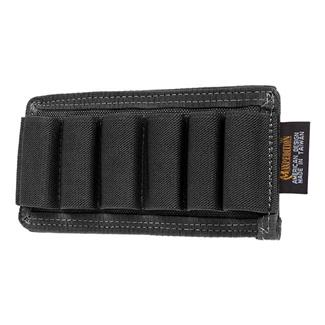 Maxpedition Horizontal Shotgun 6 Round Panel Black