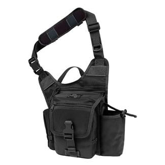 Maxpedition Fatboy G.T.G. S-Type Versipack Black