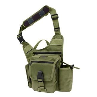 Maxpedition Fatboy G.T.G. S-Type Versipack Olive Drab
