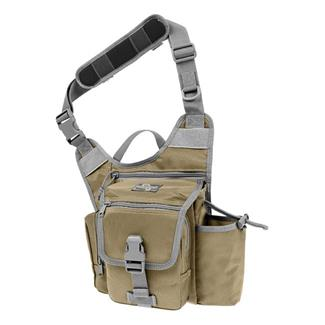 Maxpedition Fatboy G.T.G. S-Type Versipack Khaki / Foliage