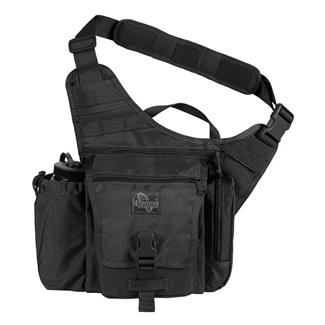 Maxpedition Jumbo K.I.S.S. Versipack Black