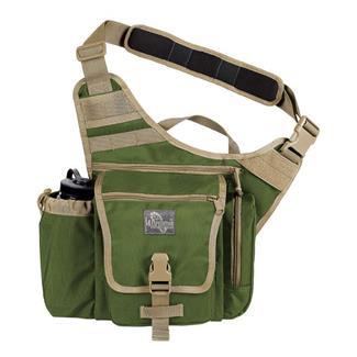 Maxpedition Jumbo K.I.S.S. Versipack Green / Khaki