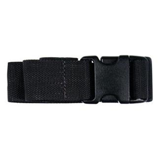 "Maxpedition 1.5"" Leg Strap Black"
