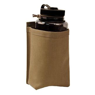Maxpedition Hook-&-Loop 32oz / 1L Water Bottle Holder Khaki / Foliage