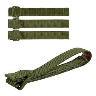 Maxpedition TacTie Attachment Strap Olive Drab