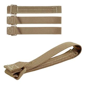 Maxpedition TacTie Attachment Strap Khaki