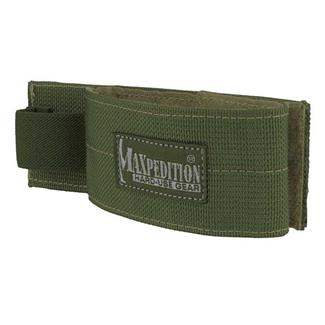Maxpedition Sneak Universal Holster Insert with MAG retention Olive Drab
