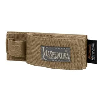 Maxpedition Sneak Universal Holster Insert with MAG retention Khaki
