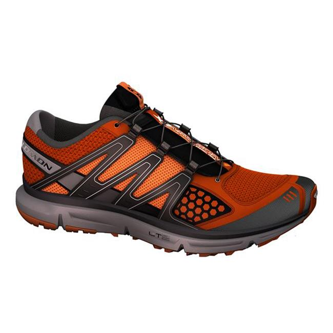 Salomon XR Mission Flea / Autobahn / Fall Orange