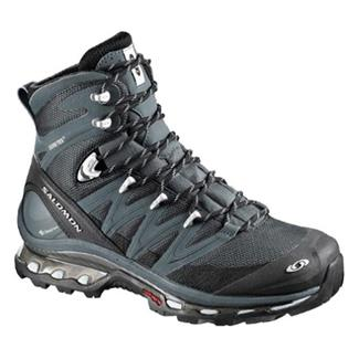 Salomon Quest 4D GTX Deep Blue / Cerulean / Gray Denim