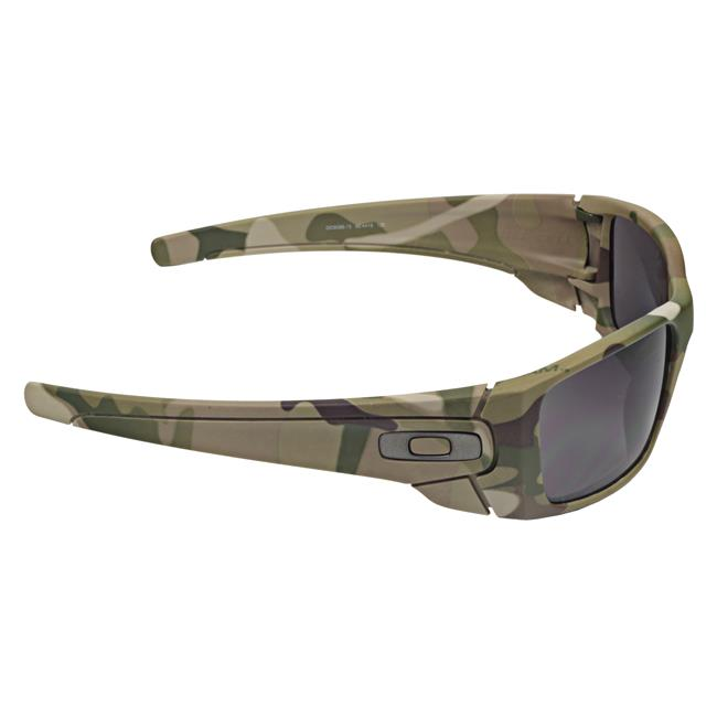 Oakley Fuel Cell Green