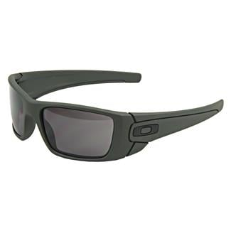 Oakley Fuel Cell Cerakote Warm Gray Green