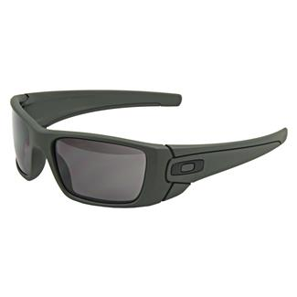 Oakley Fuel Cell Cerakote Green Warm Gray