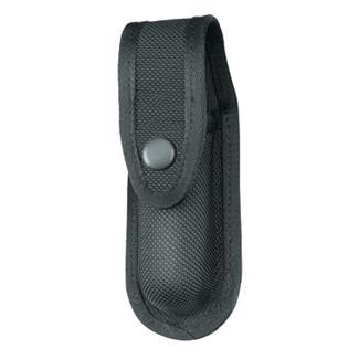 Gould & Goodrich Phoenix X672-2 Flashlight Case Black Nylon