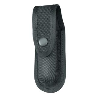 Gould & Goodrich Phoenix X672-2 Flashlight Case Nylon Black