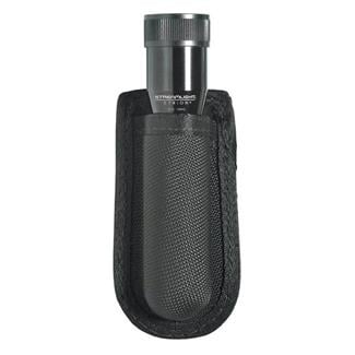 Gould & Goodrich Phoenix X673 Flashlight Case Black Nylon