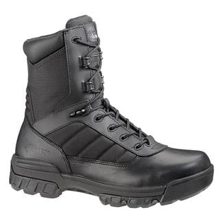"Bates 8"" Tactical Sport Black"