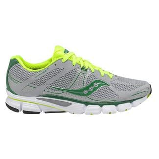 Saucony Mirage 3 Grey / Green / Citron