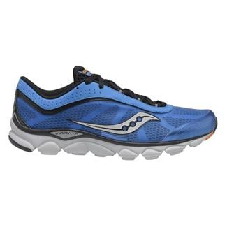 Saucony Virrata Blue / Black / Orange