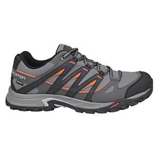 Salomon Eskape GTX Detroit / Black / Fall Orange